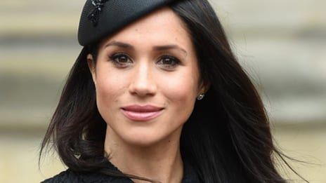 Meghan Markle's Nose Is Inspiring Plastic Surgery Trends