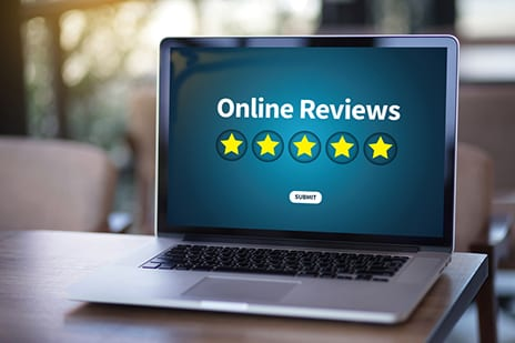 Be Wary of Cosmetic Surgeons' Online Reviews