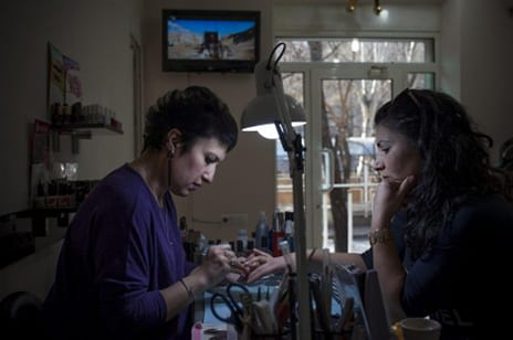 Age Discrimination in Armenia: Why Women Turn to Plastic Surgery to Find Work