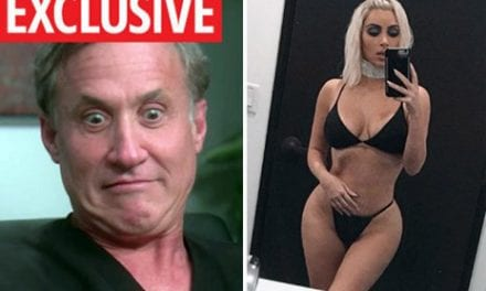 Botched Doc Terry Dubrow Blames 'Plastic Surgery Nuclear Reaction' on Kardashians