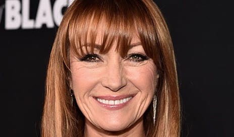 Move Over, Botox: Jane Seymour Says *This* Is the Best Anti-Aging Tool…and It's Free