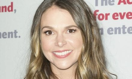 'Younger' Star Sutton Foster's Anti-Aging Beauty And Diet Secrets
