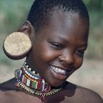 Extreme Beauty Procedures African Women Are Gradually Accepting