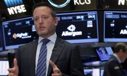 How Allergan Went from a Tiny But Beloved Southern California Eye Care Company to a Dealmaking Machine to Falling Out of Grace with Investors