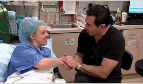Revision Plastic Surgery Reality Television. What's Good About Botched?