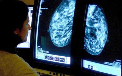 Breast Cancer Patients Are Being Denied 'Life-Changing' Reconstructive Surgery, Research Shows