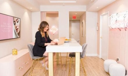 "Can This ""Drybar of Botox"" Disrupt the Cosmetic Injectables Biz?"