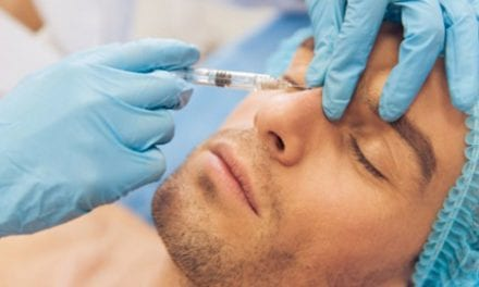 Why More Men Are Getting Plastic Surgery Right Now