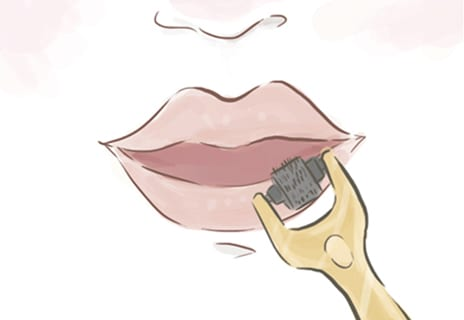 Microneedling as Lip Fillers? We're Dispelling Some Popular Claims Here