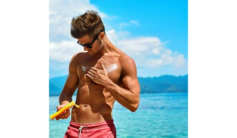 Sunscreen: Not As Protective As Was Thought?