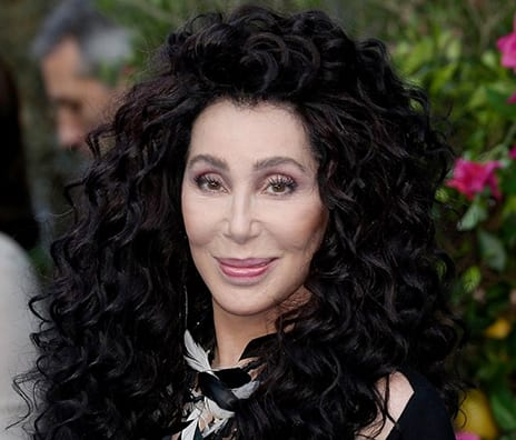 Cher, 72, Insists the Secret to Ageless Looks is Never Drinking, Smoking, or Doing Drugs