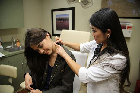 Dr. Pimple Popper Is Casting Patients for Her New TV Show