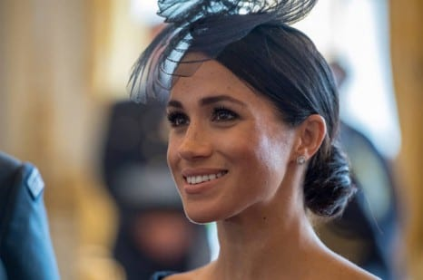 5 Top Tips for Achieving Beautiful Skin from Meghan Markle's Stylist