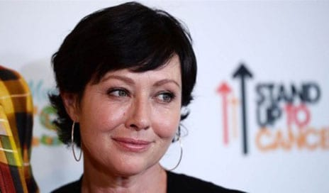 Shannen Doherty Shakes Off Insecurity Over Post-Cancer Body, Dances Again