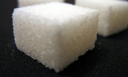Why Refined Sugar Isn't Great for Your Skin