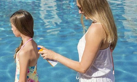 How to Use Sunscreens the Right Way
