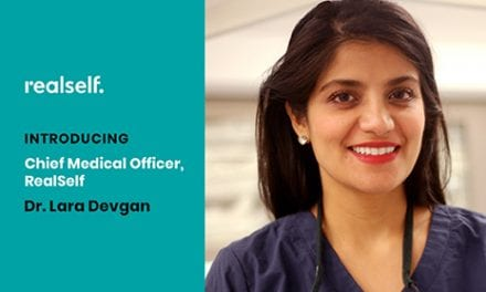 RealSelf Appoints Its First Chief Medical Officer