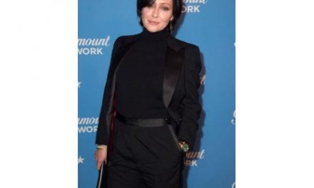 Shannen Doherty Had to Gain Weight for This Unique Type of Breast Reconstruction Surgery