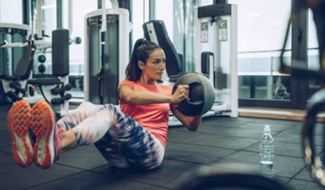 The Best Anti-Aging Workout You Can Do