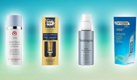 The 7 Best OTC Retinol Creams for Smoother, Younger-Looking Skin