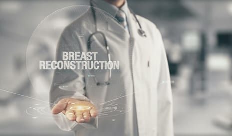 Advances in Breast Reconstruction: The PAP Flap Reduces Visible Scarring