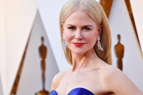 Nicole Kidman: Women in Hollywood Are 'Lucky' Now That They Can Age Like Men