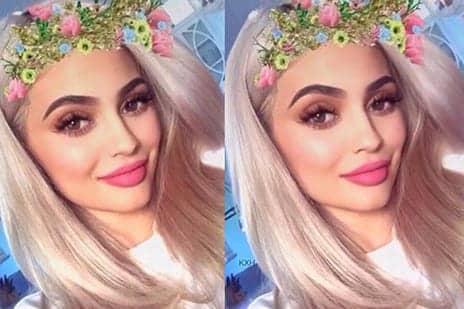 'Snapchat Dysmorphia': Teenagers Are Getting Plastic Surgery to Look Like Selfie Filters