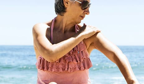 Frequent Skin Cancer May Be a Huge Warning Sign