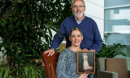 Raising Awareness of BRCA Mutations