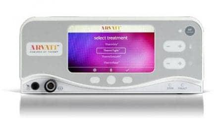 Thermi Debuts ARVATI Radiofrequency Platform