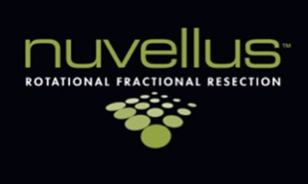 Recros Medica Unveils the Nuvellus Brand for Its Novel Rotational Fractional Resection Technology