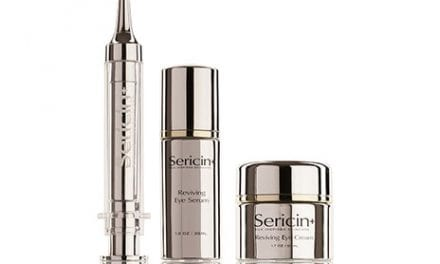 Sericin Plus Launches The Ultimate Eye Collection