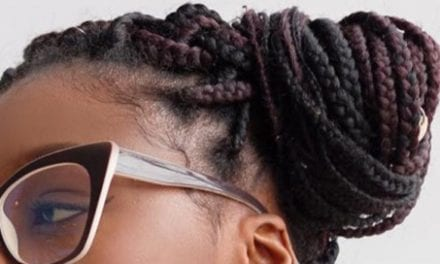 The Health Implications of Plaiting, Braiding, Combing African Hair