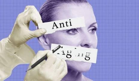 "The Fall of ""Anti-Aging"" Skin Care"