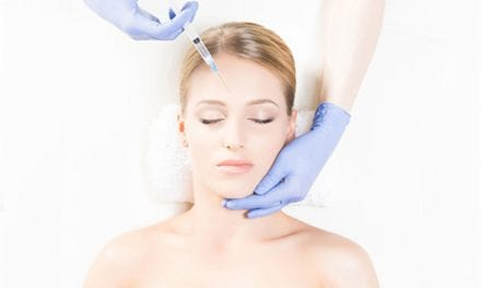 Allergan Announces Results of Higher Dose BOTOX Cosmetic for the Treatment of Moderate to Severe Glabellar Lines