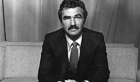 Sally Field, Plastic Surgery and Posing Nude — Burt Reynolds Discussed It All with The Times