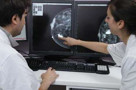 Fluorescent Tracers Help Surgeons Remove Breast Cancer Tumors And Preserve Healthy Tissue