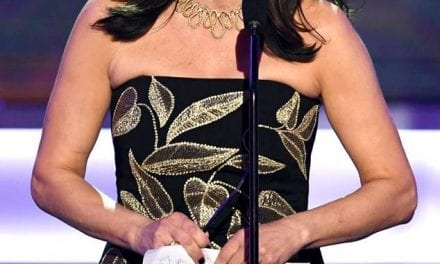 "Julia Louis-Dreyfus Has ""Come Out the Other Side"" After Breast Cancer Battle"