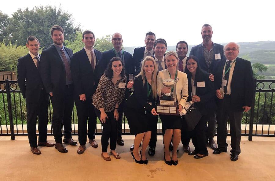 Plastic Surgery Residents, Students Win Big at TSPS Meeting