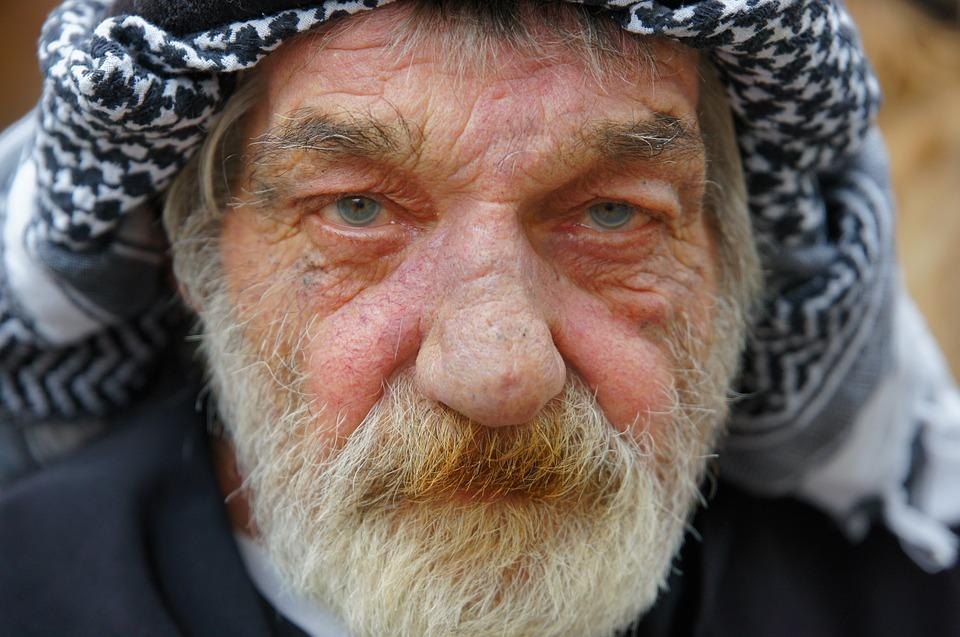 The Cure to Aging Could Be Hiding in Plain Sight