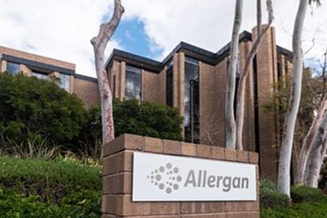 Allergan's CoolSculpting Gets FDA Nod to Treat Area Below Jawline