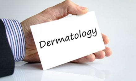 Several Minor Surgeries Are Preferred in Some Dermatology Cases