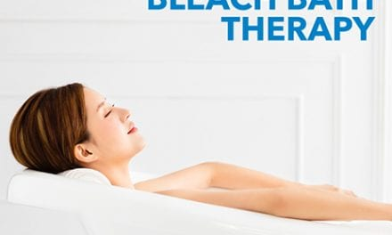 How to Use Bleach Baths to Help Manage Eczema Flares