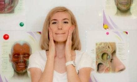 Natural Facelift: Facial Exercises/Yoga