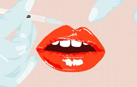 The Dangerous Rise Of Instagram Cosmetic-Surgery Giveaways