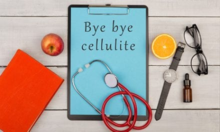 Study Results Suggest Effectiveness of Cellfina System for Cellulite