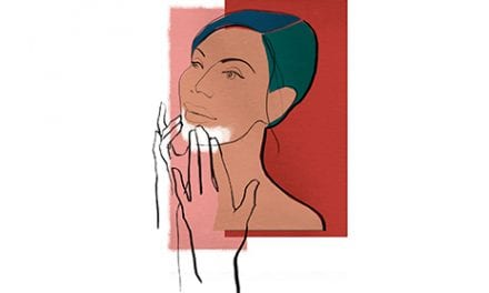 Are You Overwashing Your Face?