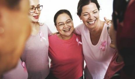 Immediate Breast Reconstruction with Mastectomy Doesn't Negatively Affect Patient Outcomes, Study Finds