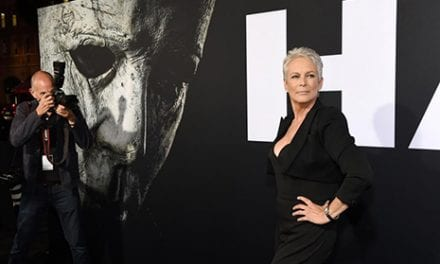 Over 55 Doesn't Mean Invisible For Jamie Lee Curtis