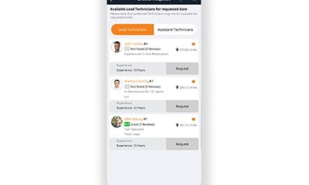 NeoGraft Launches NeoGrafters App for Physician Partners